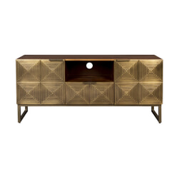 Dutchbone TV-meubel 'Volan', 135x40x60cm