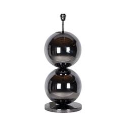 Richmond Tafellamp 'Bobbie', 77cm, kleur Zwart