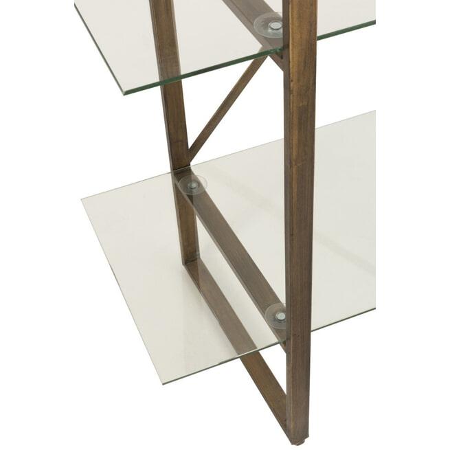 J-Line Wandrek 'Gonda' 180 x 150cm