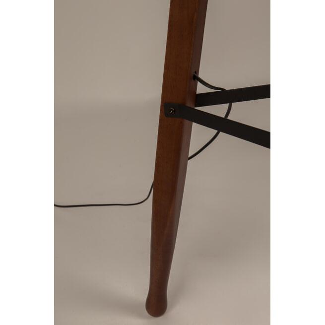 Dutchbone Vloerlamp 'Rif' 154cm