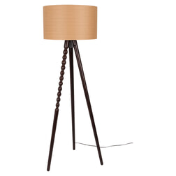 Dutchbone Vloerlamp 'Arabica' 154cm