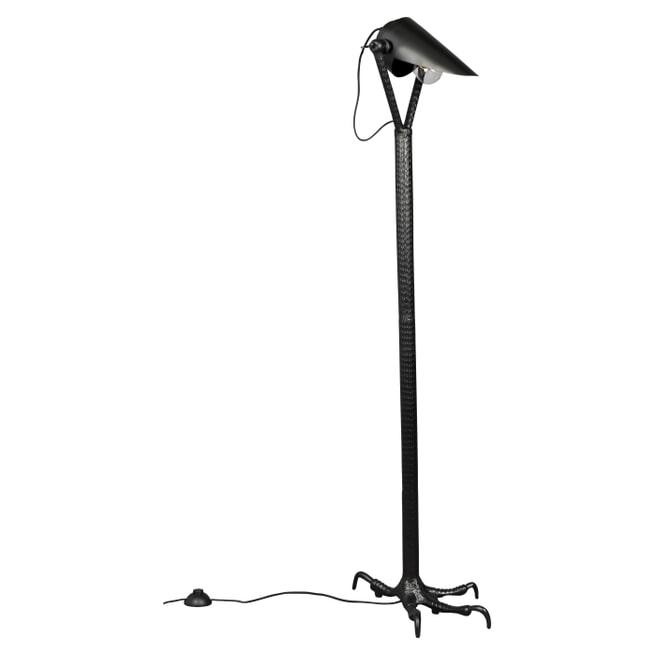 Dutchbone Vloerlamp 'Falcon' 137cm