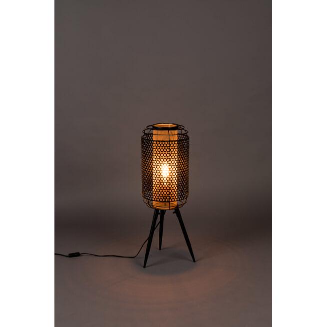 Dutchbone Vloerlamp 'Archer'