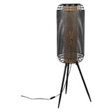 Dutchbone Vloerlamp 'Archer' 111cm