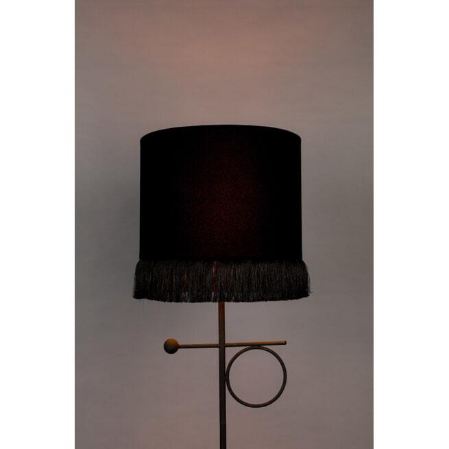 Dutchbone Vloerlamp 'Loyd' 127cm