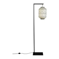 Dutchbone Vloerlamp 'Ming' 157cm