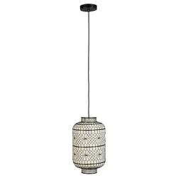 Dutchbone Hanglamp 'Ming' 23cm
