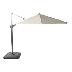 Hartman Zweefparasol 'Shadowflex' 300cm