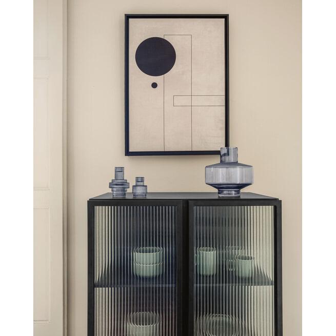 Kave Home Schilderij 'Myrthe'