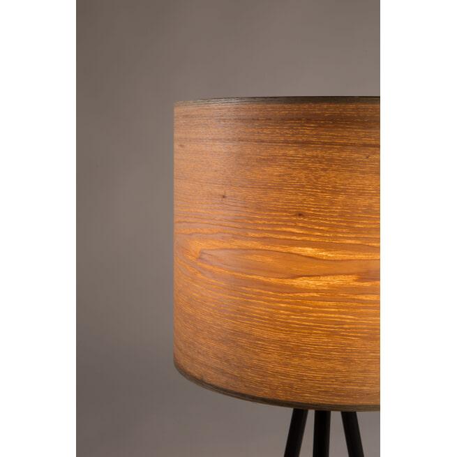 Dutchbone Tafellamp 'Woodland' 60cm