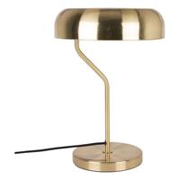 Dutchbone Tafellamp 'Eclipse' 42cm, kleur Goud