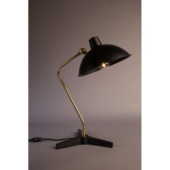 Dutchbone Tafellamp 'Devi' 52cm