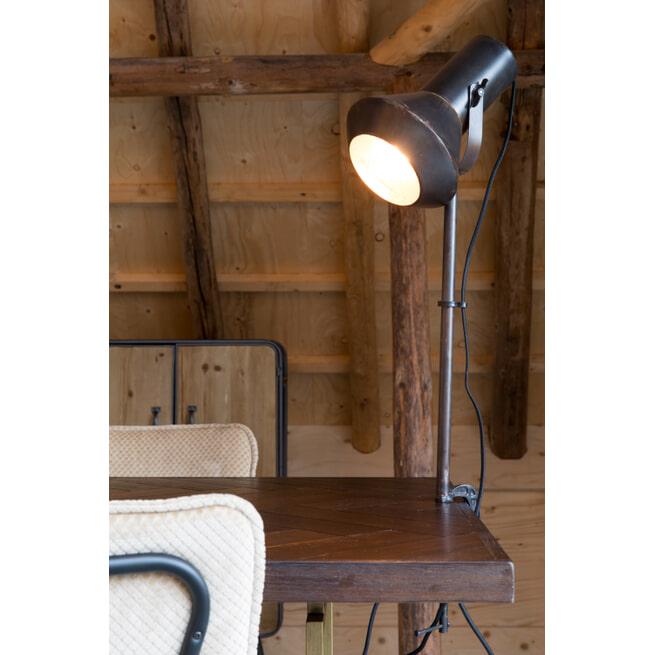 Dutchbone Tafellamp 'Vox' 88cm