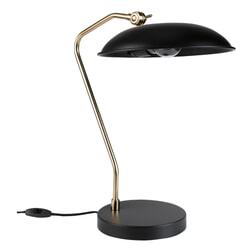 Dutchbone Tafellamp 'Liam' 49.5cm