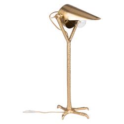 Dutchbone Tafellamp 'Falcon' 62cm