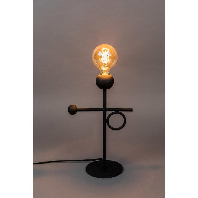 Dutchbone Tafellamp 'Loyd' 40cm