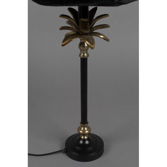 Dutchbone Tafellamp 'Cresta' 45cm