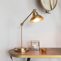 ZILT Tafellamp 'Vardon'