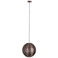 Dutchbone Hanglamp 'Cooper' Rond, 40cm