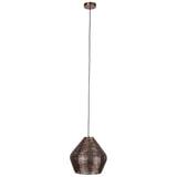 Dutchbone Hanglamp 'Cooper' 35cm
