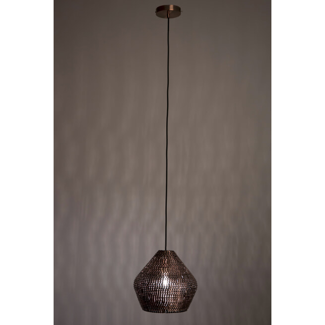 Dutchbone Hanglamp 'Cooper'