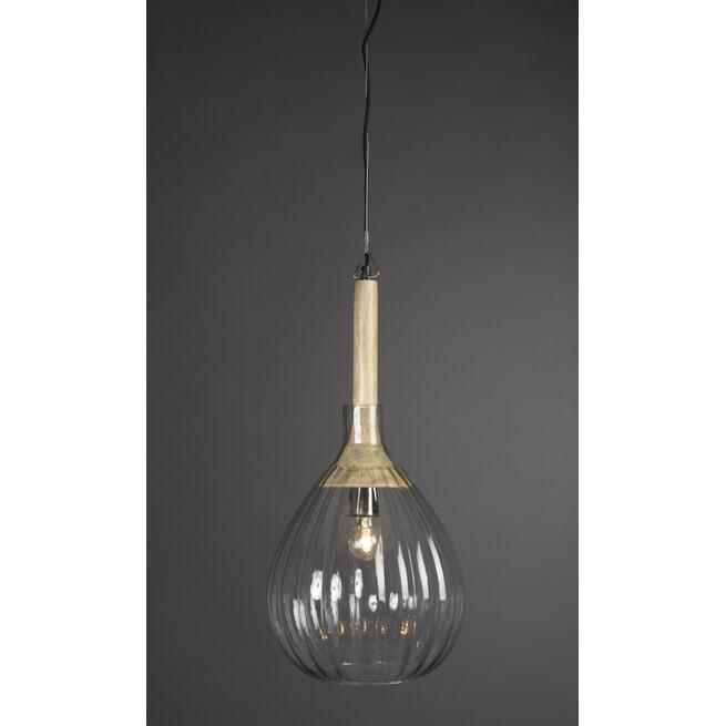 Dutchbone Hanglamp 'Drop' 30cm