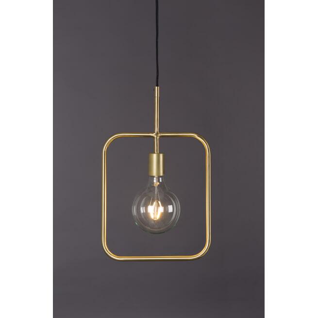 Dutchbone Hanglamp 'Cubo' 27cm