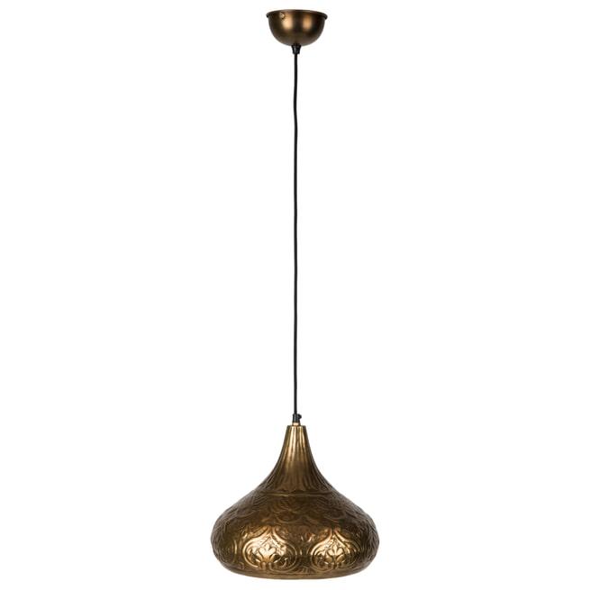Dutchbone Hanglamp 'Oni' 30cm
