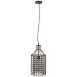 Dutchbone Hanglamp 'Jim' 25cm