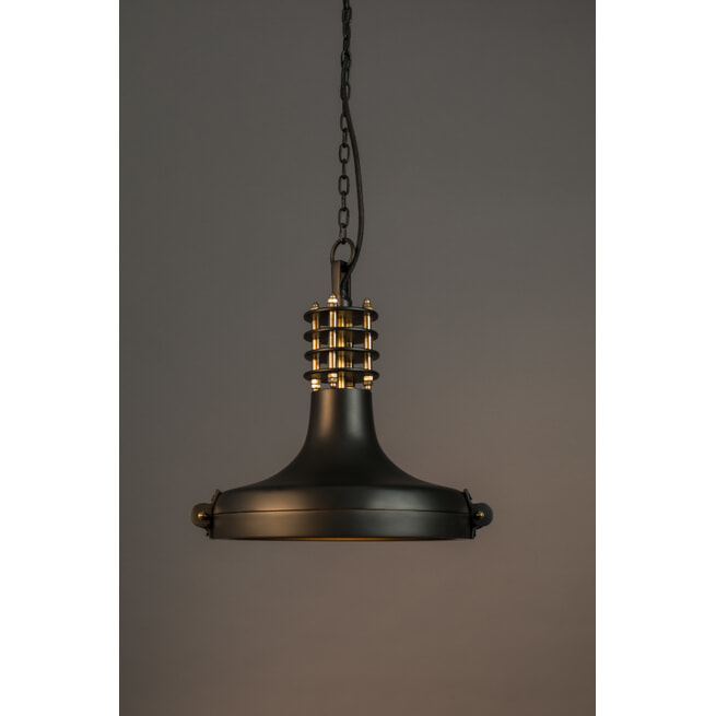 Dutchbone Hanglamp 'Coil'