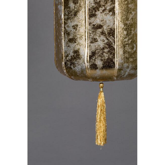 Dutchbone Hanglamp 'Suoni' 30cm