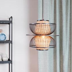 ZILT Hanglamp 'Helma'