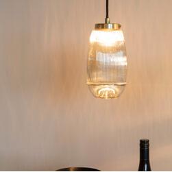 ZILT Hanglamp 'Margrethe'