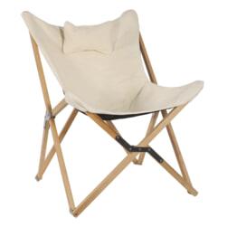 YardLife Vlinderstoel 'Manu'