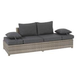 YardLife Loungebank 'Roma'