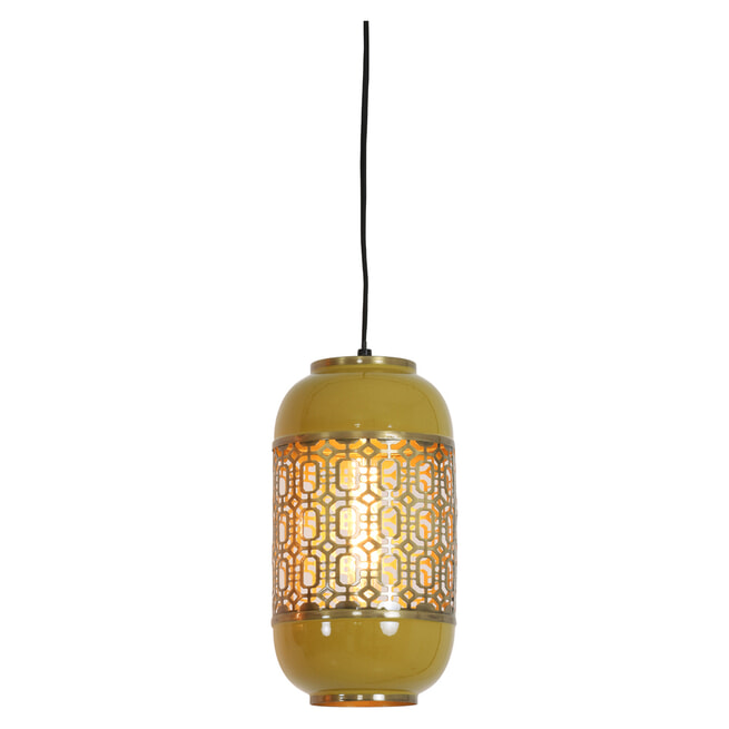 Light & Living Hanglamp 'Rohut' 17cm