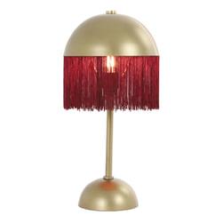 Light & Living Tafellamp 'Oiva' 43cm
