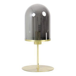 Light & Living Tafellamp 'Maverick' 50cm