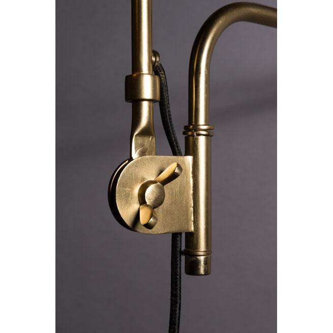 Dutchbone Wandlamp 'Devi' 49cm