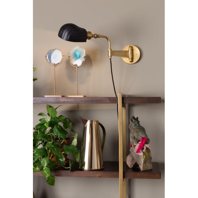 Dutchbone Wandlamp 'Lily' 21.5cm