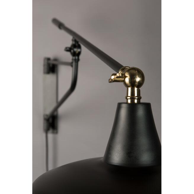Dutchbone Wandlamp 'Hector' 30cm