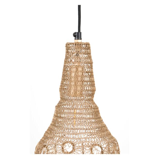 ZILT Wandlamp 'Pouel', kleur Goud
