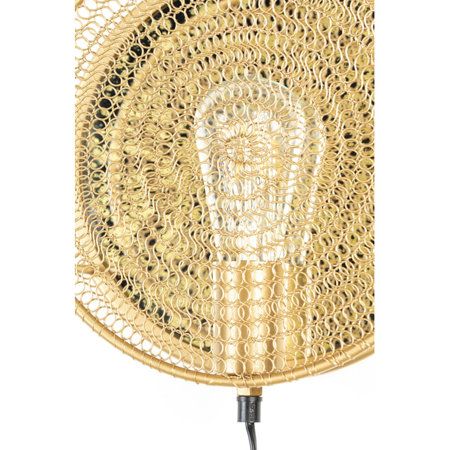 ZILT Wandlamp 'Sidse' 25cm