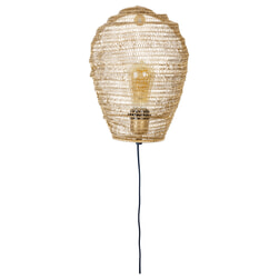 ZILT Wandlamp 'Linse', kleur Goud
