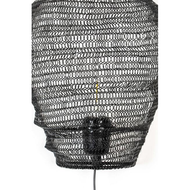 ZILT Wandlamp 'Osa', kleur Zwart