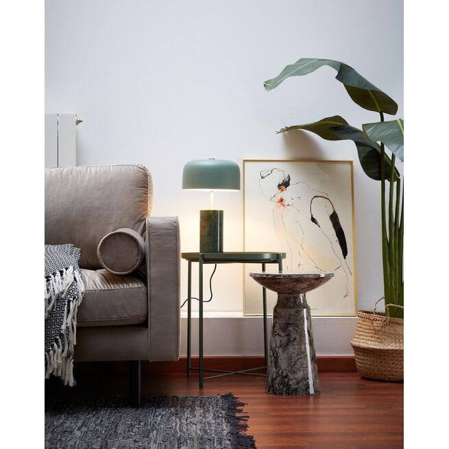 Kave Home Bijzettafel 'Kesbury' 33cm