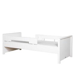 Bopita Bed 'Jonne' 90 x 200cm, kleur wit