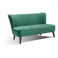 Artistiq Eetkamerbank 'Zara' Velvet, kleur Groen