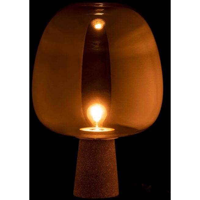 J-Line Tafellamp 'Livina'
