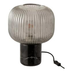 J-Line Tafellamp 'Benedicta' Marmer